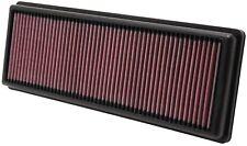 K&N Air Filter Fits 12-17 Fiat 500
