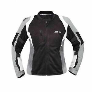 Can-Am New OEM Spyder Women's Summer Mesh Riding Jacket Small, Item# 4406380407