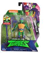Rise Of The Teenage Mutant Ninja Turtles TMNT Donatello Action Figure New Sealed