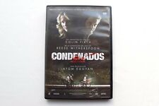 CONDENADOS ( DEVIL'S KNOT ) - ATOM EGOYAN - DVD- COLIN FIRTH - REESE WITHERSPOON