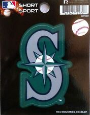 Seattle Mariners Die Cut Decal from Rico