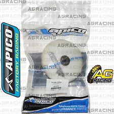 Apico Dual Stage Pro Air Filter For Honda CR 80 2002 02 Motocross Enduro New
