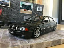 BMW 740i E38 KK-Scale 1:18 Tuning Umbau in OVP
