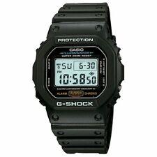 Casio G-Shock DW5600E-1V Wrist Watch for Men