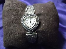 Woman's Wrangler Watch with Mother of Pearl Face **Beautiful**  B39-415