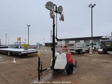 Magnum Mlt6Sk Towable Light Tower G 00006000 enerator bidadoo -Repair