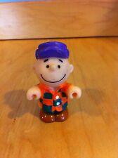 Peanuts Charlie Brown Pvc Figure *