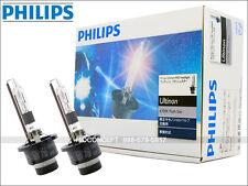 True PHILIPS 6700K Ultinon D2R Flash Star series 85126FS HID Xenon bulbs GERMANY