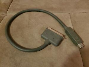 Macintosh PowerBook HDI30 SCSI cable