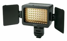 Sony HVL-LE1 LED Video Flash Licht Alpha Handycam Camcorder mit Tracking