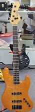 Spector Coda 5 Bass Quilt Top 5 String Gig Bag Free Shipping
