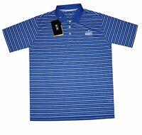 Nba Mens Apparel ** Denver Nuggets Adidas Nba Game-Nite Team Polo Shirt, NWT