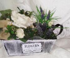 Vases rondes pour la décoration du Jardin