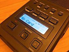 Marantz PMD660 Portable Recorder