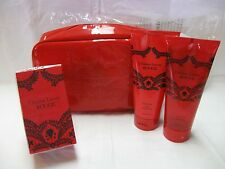 Avon Christian Lacroix Rouge 4 PC Gift Set All New