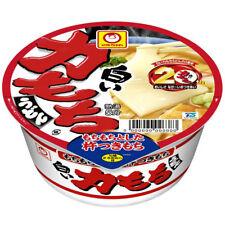 Maruchan, Shiroi Chikara Mochi, Udon Noodle,