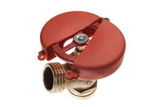 Lockout for Fire Hydrant landing Valve