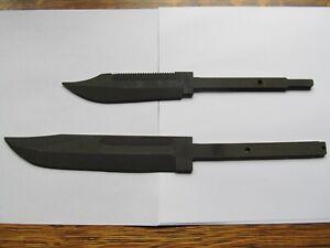 Lot of 2 / N.O.S. Vintage Camillus Cutlery New York U.S.A. Knife Blades