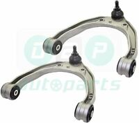 FOR VW TOUAREG 02-10 FRONT UPPER WISHBONE TRACK CONTROL ARM PAIR X 2