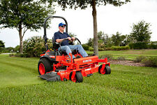 Kubota Z725KH-60 Zero Turn Lawnmower - Genuine OEM