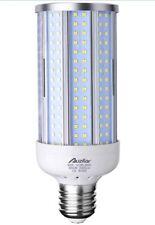 60W LED Corn Light Bulb E39 Large Mogul Base 6000Lm 6500K Cool White 85V-265V