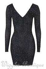 Nylon Mini Party Dresses Topshop for Women