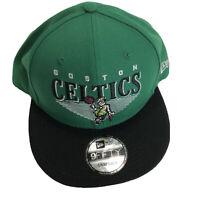 Boston Celtics New Era NBA Retro Triangle 9FIFTY,Snapback,Hat,Cap NEW