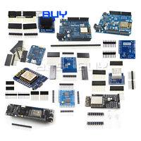 ESP8266 WiFi NodeMCU LUA WeMos D1 MINI Pro R3 Development Board For Arduino BBC