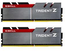 G.skill Trident Z 16gb Kit Ddr4 3200mhz RAM