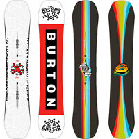Burton Free Thinker Herren Snowboard All Mountain Freestyle Davis 2020-2021 NEU