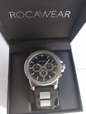Rocawear Mens Wristwatches Ebay