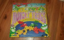 HUNGRY FROGS GREAT KIDS GAME CHAD VALLEY LOVELY CONDITION EXCITING ACTION GAME