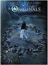 THE ORIGINALS  - COMPLETE SEASON 4 - DVD - Region 1 - sealed
