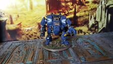 Primaris SPACE MARINE Redemptor Dreadnought, ogni capitolo, MADE to Order