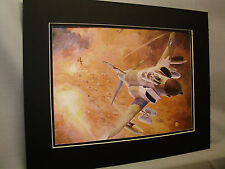 F 4 Phantom Jet McDonnell by artist Aviation Archives Ebay Largest selection
