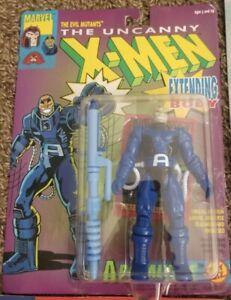 ToyBiz Vintage Marvel Uncanny X-Men Apocalypse 1993 Action Figure