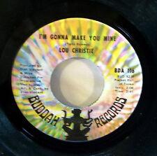 Lou Christie I'm Gonna Make You Mine/I'm Gonna Get Married [new w/ mfg sleeve ]