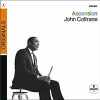 John Coltrane - Ascension (Editions I And II) [CD]