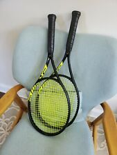 Two (2) Head Extreme 360+ Tour Nite Edition Tennis Racquets