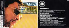 Shaggy - Boombastic (1995) - 6 Track Maxi CD