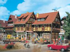 Vollmer 43692 échelle H0, magasin de fleurs avec design d'intérieur #