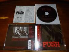 Push / Shaken, Not Stirred JAPAN+1 White Lion Bon Jovi Martie Peters MPG *E