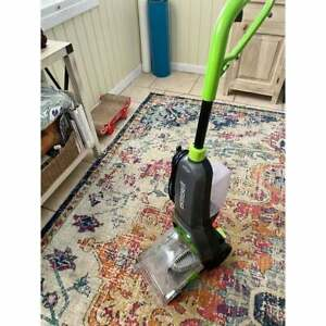 BISSELL Turboclean Powerbrush Pet Upright Carpet Cleaner Machine
