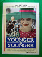 M05 Manifesto 2F Younger Y Younger Harley Davidson Moto Sutherland Percy Adlon