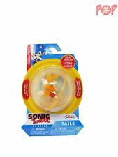 Sonic The Hedgehog - Tails - Pinball Booster