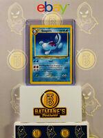 Quagsire 45/111 1st Edition NM Near Mint Neo Genesis Non-Holo Pokemon Card