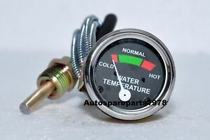 Temperature Gauge for Massey Ferguson Harris 35 50 65 135 150 165 8 899455M91