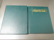 1984 Frank Kelly Freas A Seperate Star HC in Slipcase SIGNED #142/1500 NM/VF+