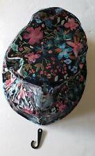 RUYI floral rain bucket hat one size NWOT