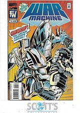 War Machine  #13  FN